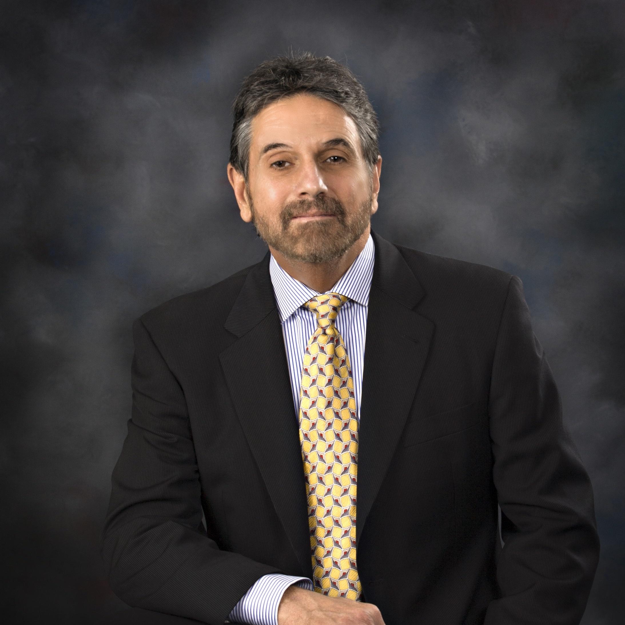 Len Wysocki, PhD