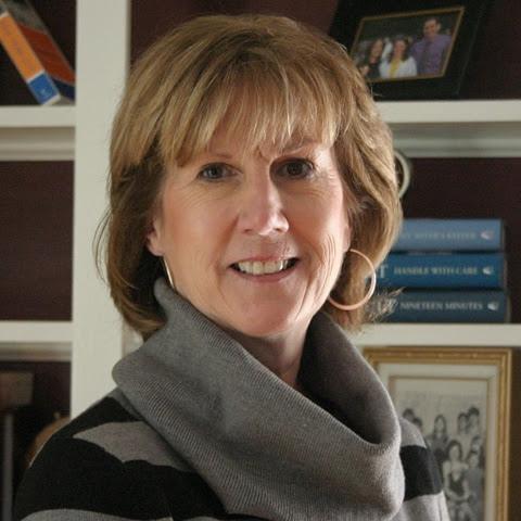 Rosemary O'Neill