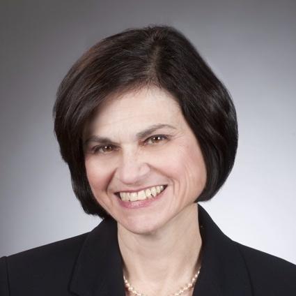 Ruth Kustoff