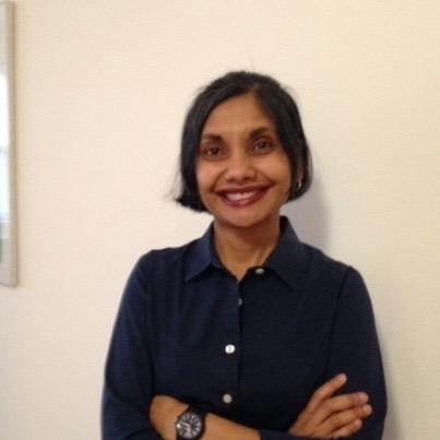Swadhi Sreenivasan