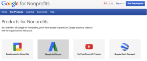 google_nonprofits